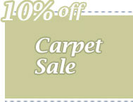 Cleaning Coupons | 10% off carpet sale | CITICLEAN