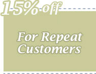 Cleaning Coupons | 15% off repeat customers for all services | CITICLEAN