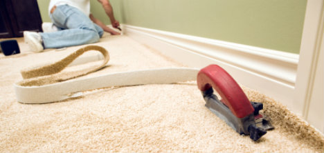 New York Carpet Repair & Restretching Services
