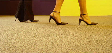 New York Commercial Carpet Cleaning