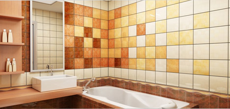 New York Tile & Grout cleaning Services
